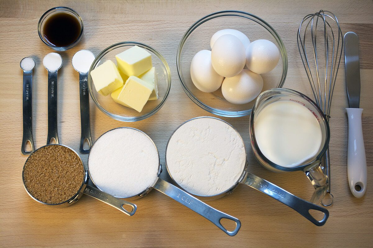How To Measure Without Measuring Cups