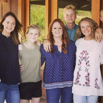 The One Treat Ree Drummond's Kids Request When They're Home