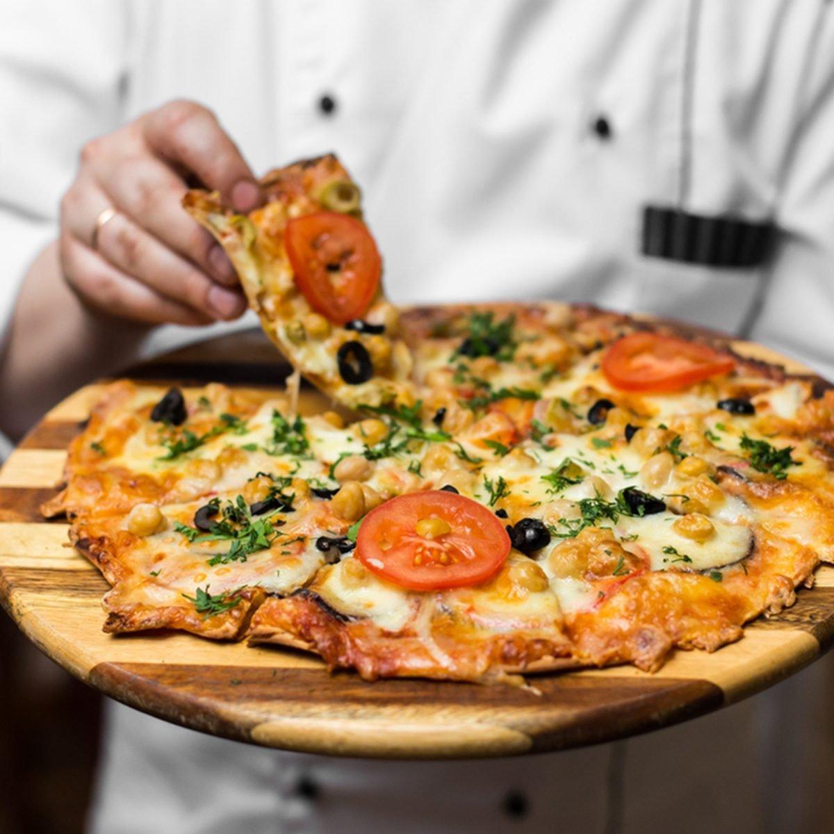 9 Tricks For Making The Best Homemade Pizza