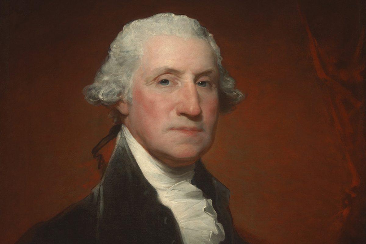 George Washington S Favorite Foods
