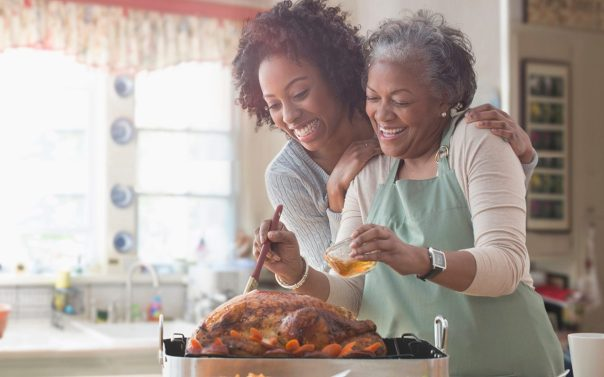 Family Thanksgiving Dinner Ideas for Small Gatherings