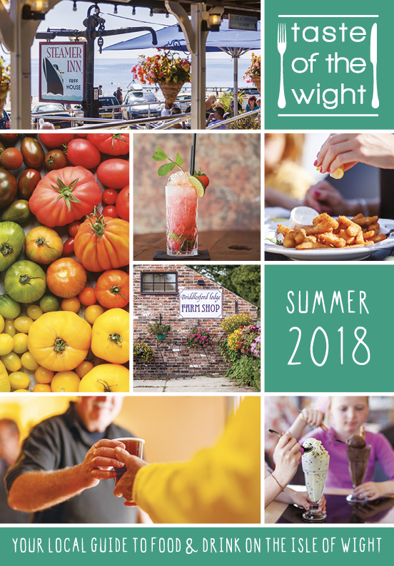 Summer 2018 Front Cover
