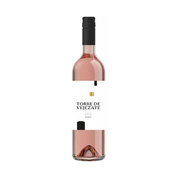 Voordelige top rose wijn