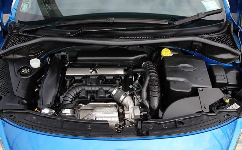 Review: Peugeot 207 GTI – Tastes Like Petrol