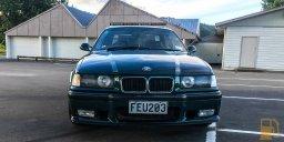 054 - BMW M328i