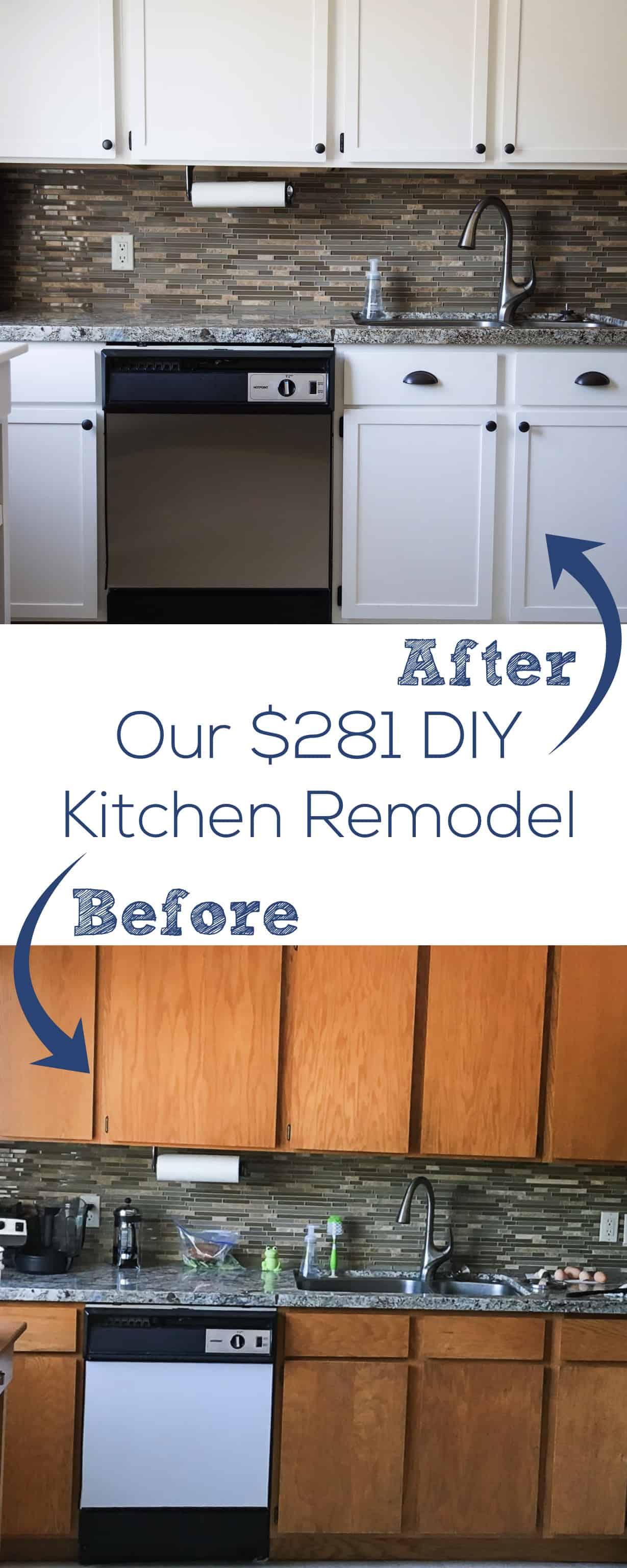 Our 281 Kitchen Remodel Tastes Lovely