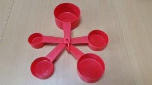 Cup Measures