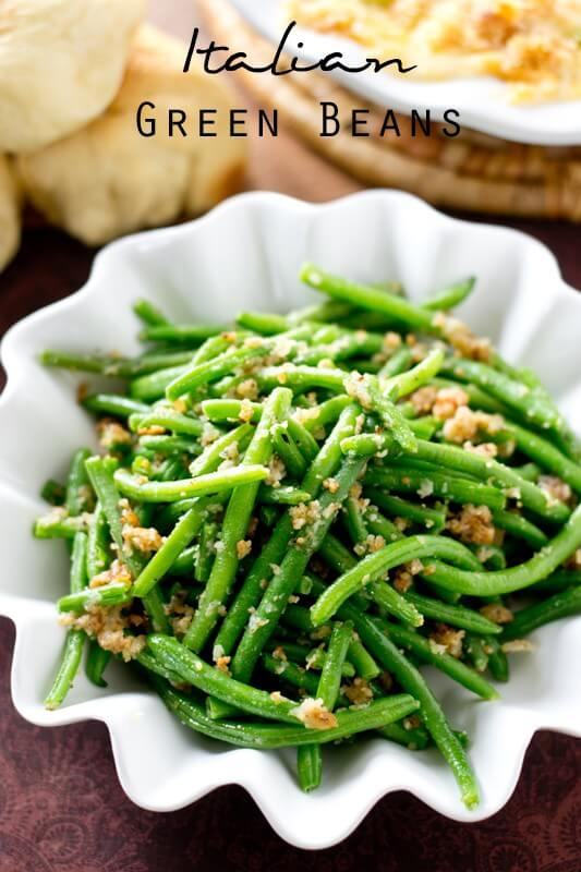 Admirable Italian Green Beans Caraccident5 Cool Chair Designs And Ideas Caraccident5Info