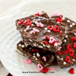 chocolate-crunch-bars-recipe