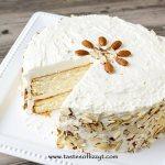 almond-cream-cake-recipe
