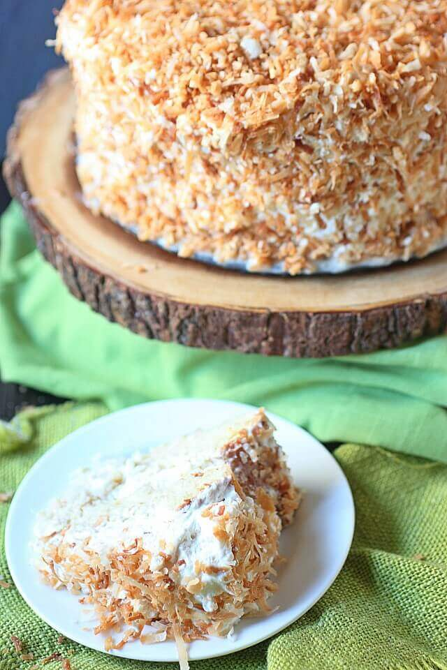 toasted-coconut-tres-leches-cake