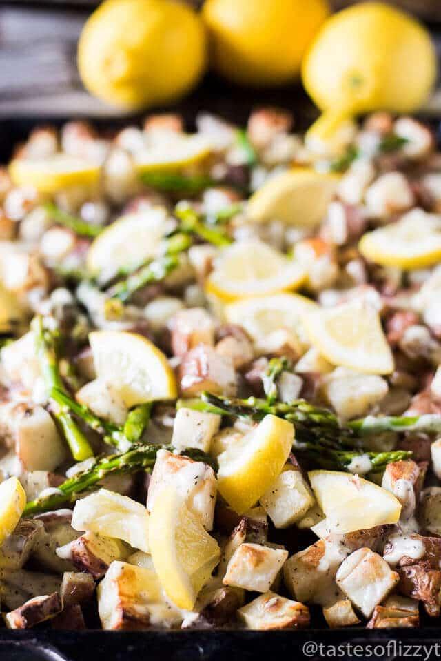 roasted-lemon-basil-potatoes