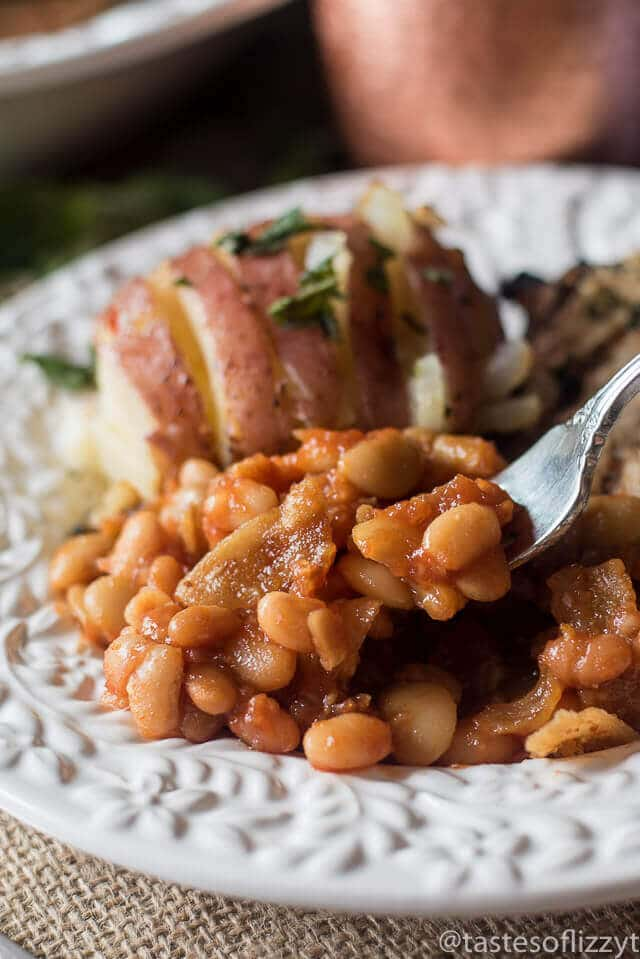 homemade-three-bean-baked-beans-with-bacon-10