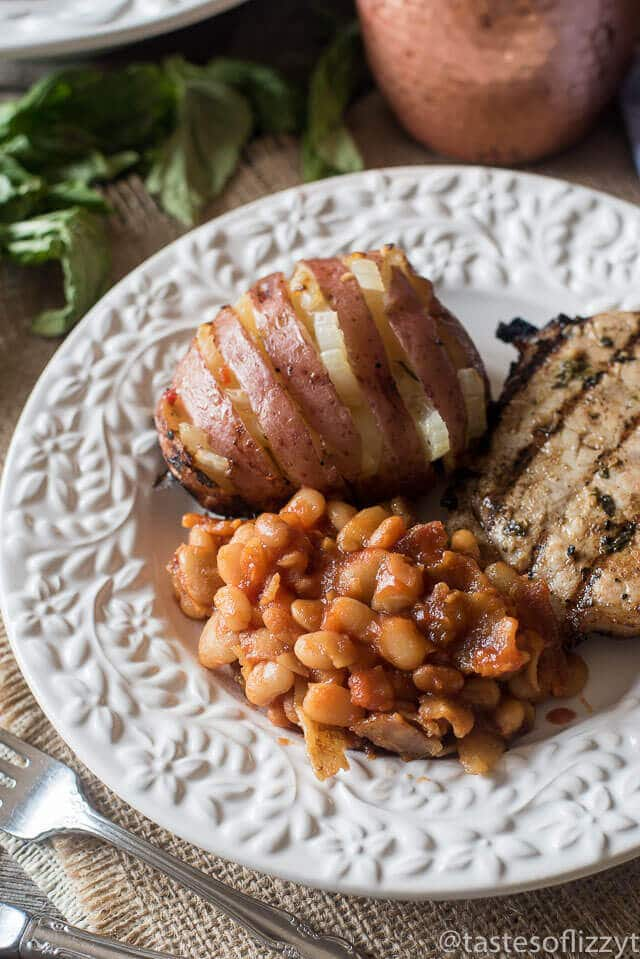 homemade-three-bean-baked-beans-with-bacon-5