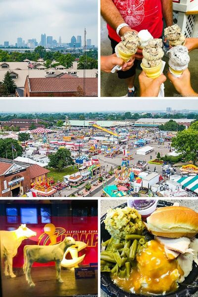 A Family Guide to the Ohio State Fair