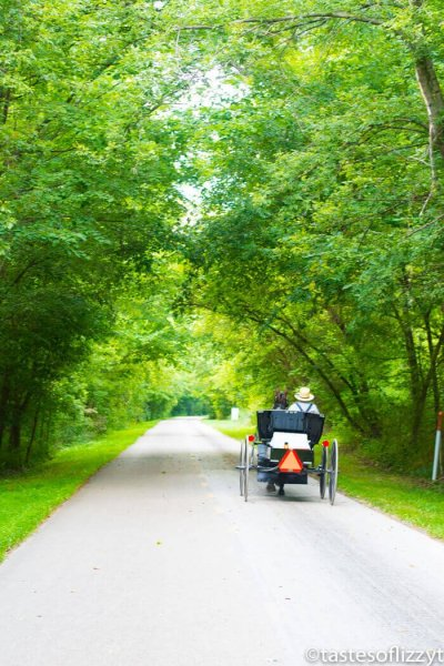 Ohio Amish Country: A Weekend Getaway