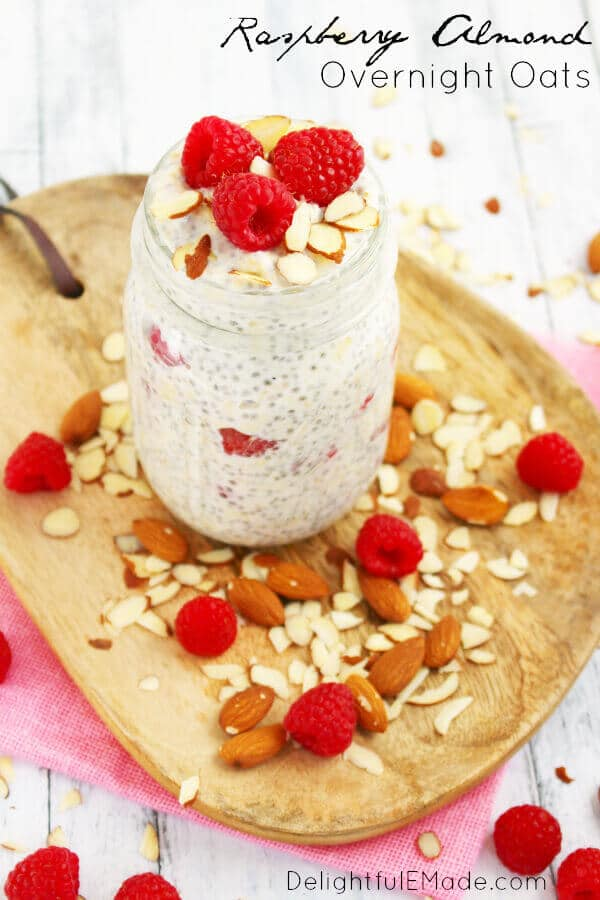 raspberry-almond-overnight-oats-recipe