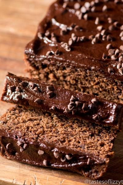 Chocolate Friendship Bread