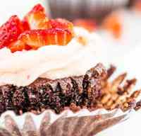 chocolate-strawberry-cupcakes-recipe