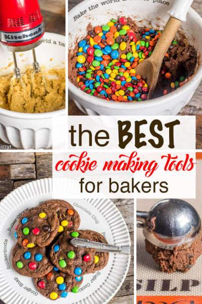 Best Cookie Making Tools for Bakers