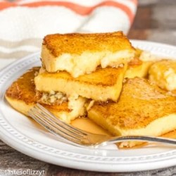 how to make fried cornmeal mush