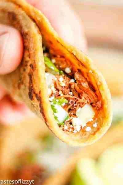 3 Ingredient Homemade Tortillas