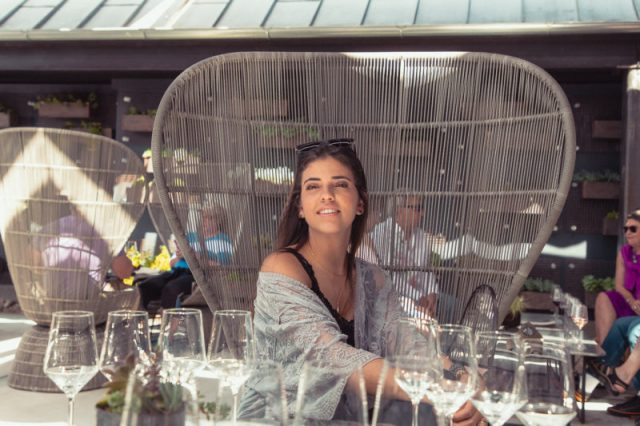 Q&A WITH WINE LOVER ISABEL AND THE CURATOR OF NAPA VALLEY TIP 4