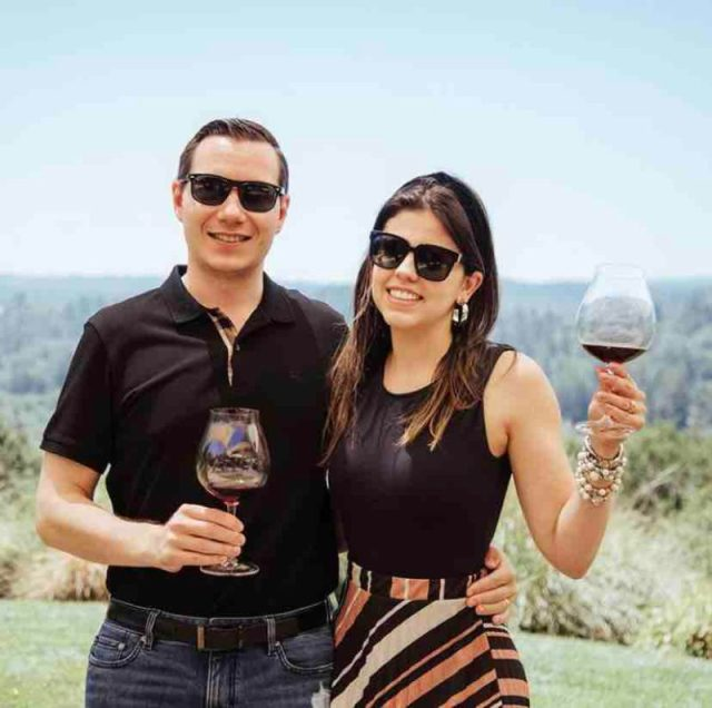 Q&A WITH WINE LOVER ISABEL AND THE CURATOR OF NAPA VALLEY TIP 6