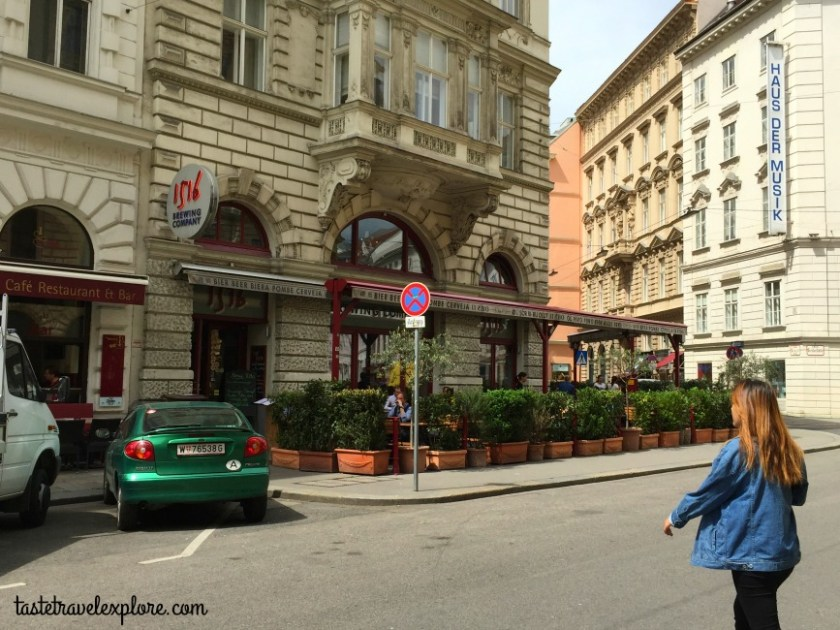 Things to see and do in Vienna