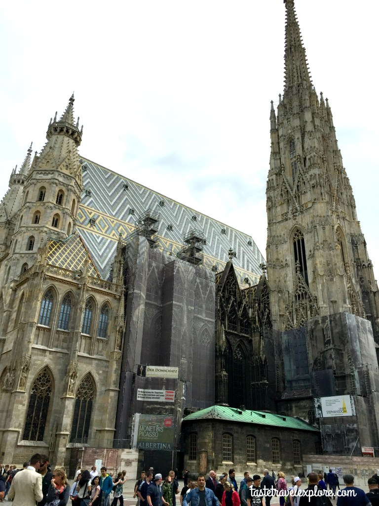 Things to see and do in Vienna Austra