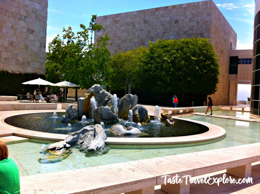 Orange County  Los Angeles County Museum Free Admission Days