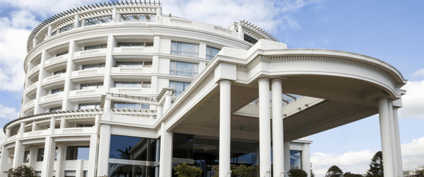 Atton Hotel Chile & Argentina Wine Tour