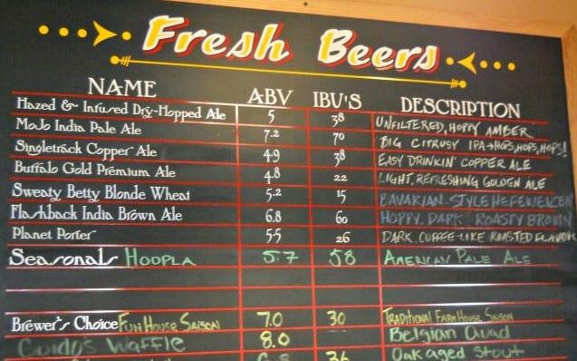 Boulder Beer Company