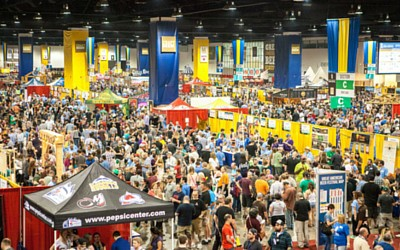Great American Beer Festival Colorado Beer Tour