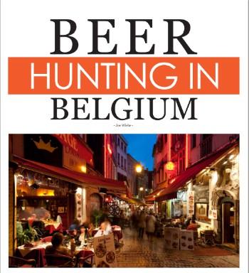 Beer Hunting in Belgium