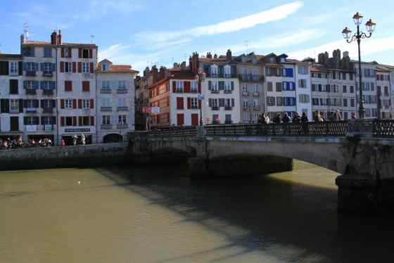 Basque Country - Bayonne, France