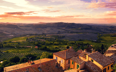 Tuscany Food & Wine Tour - Montepulciano
