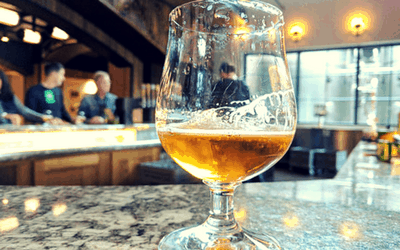 Asheville North Carolina Craft Food and Drink Tour