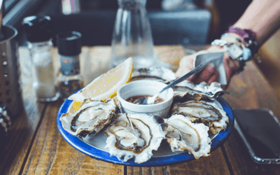 Bordeaux Food & Wine Tour - Oysters