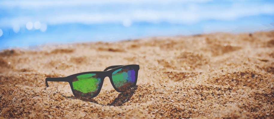 The Most Compelling Reason You Need to Take a Vacation