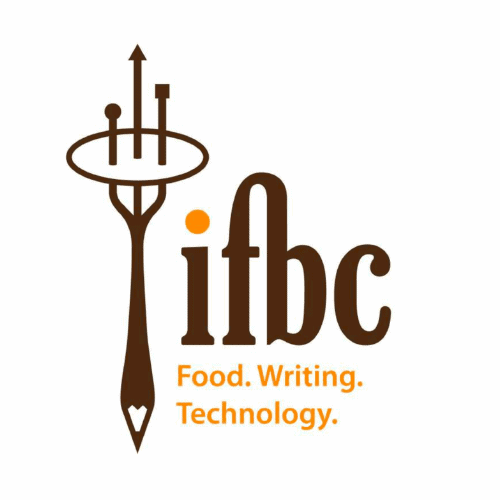 IFBC Food Writing Technology