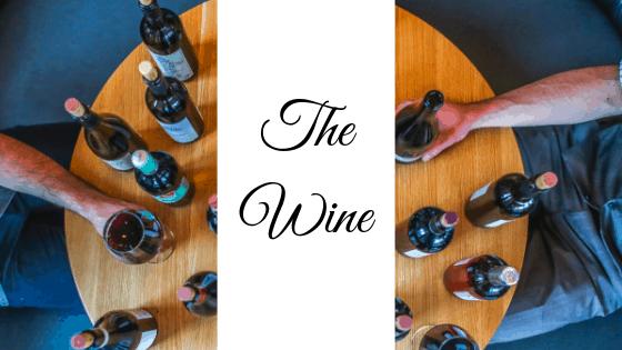 Wine of Sonoma County