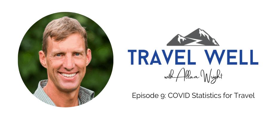 COVID Statistics for Travel