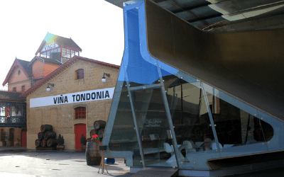 Vina Todonia Spain Winemaker