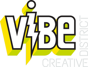 ViBe District Logo