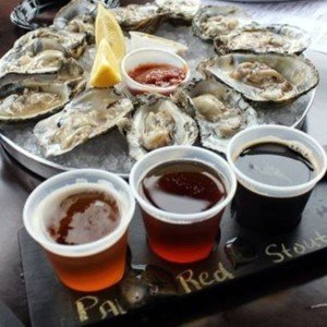 Local Oyster and Craft Brew Tour
