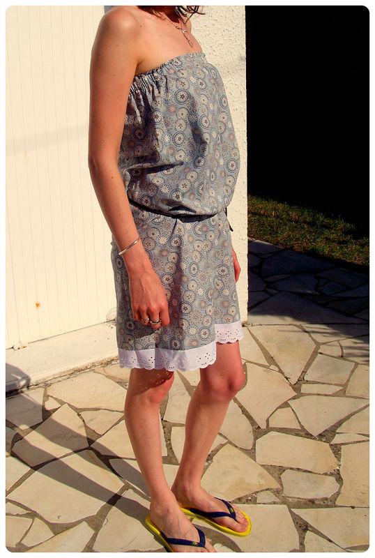 L affaire de la robe flip flap tasticottine - Toto l escargot ...