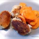 Tasting Good Naturally : Purée de pommes de terre et ciboulette #vegan