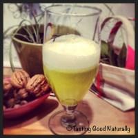 Tasting Good Naturally : Jus de légumes #vegan