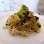 Tasting Good Naturally : Tempeh au curry et sauce au lait de coco #vegan